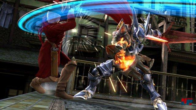 Screenshot - Soul Calibur: Lost Swords (PlayStation3) 92481703