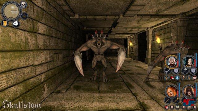 Screenshot - Skullstone (PC) 92544825