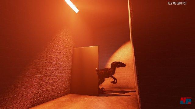 Screenshot - In Case of Emergency, Release Raptor (PC) 92532536