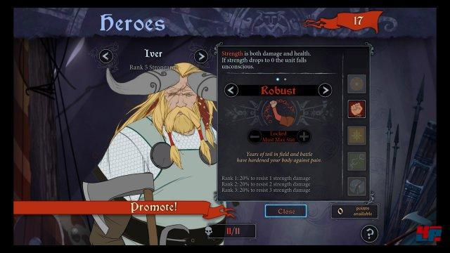Screenshot - The Banner Saga 2 (PS4) 92529131