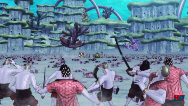 Screenshot - One Piece: Pirate Warriors 3 (PC) 92505703