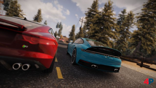 Screenshot - Gear.Club Unlimited 2 Porsche Edition (Switch) 92595297