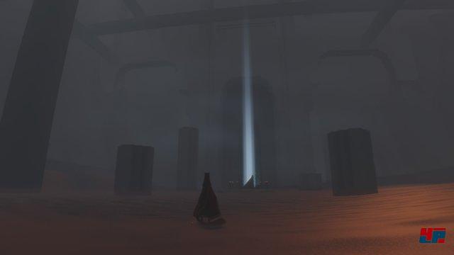 Screenshot - Journey (PlayStation4) 92510149