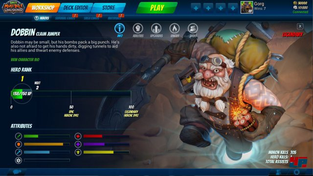 Screenshot - Orcs Must Die! Unchained (PC) 92523045