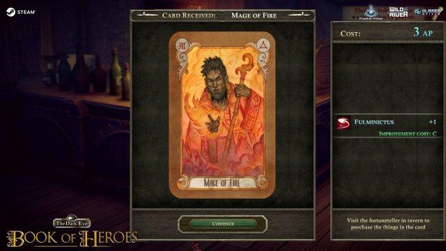 Screenshot - Das Schwarze Auge: Book of Heroes (PC) 92600696