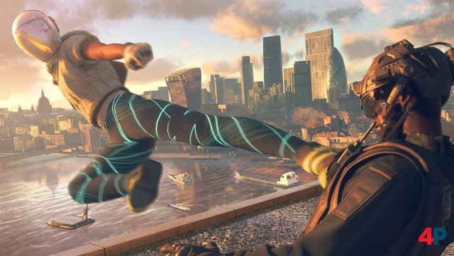 Screenshot - Watch Dogs Legion (PC) 92592715