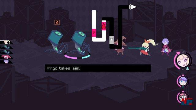 Screenshot - Virgo vs The Zodiac (PC) 92588285