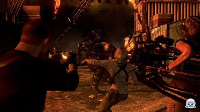 Screenshot - Resident Evil 6 (PlayStation3) 2387127