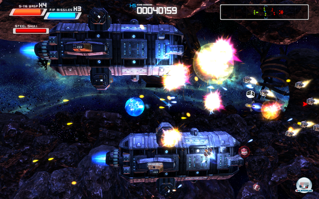 Screenshot - Syder Arcade (PC) 92457472