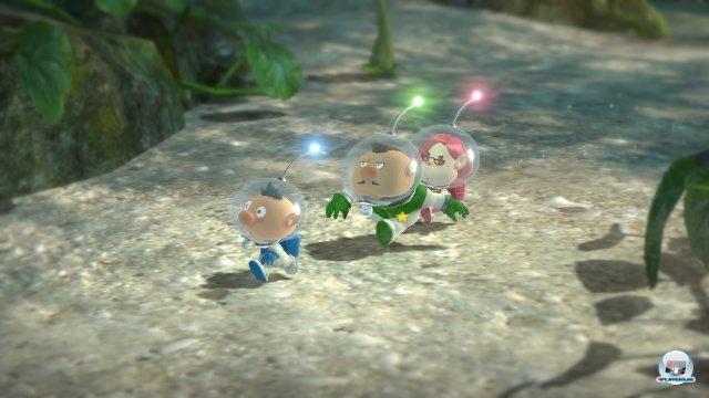 Screenshot - Pikmin 3 (Wii_U) 92456984