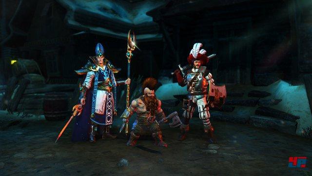 Screenshot - Warhammer: Chaosbane (PC) 92587180