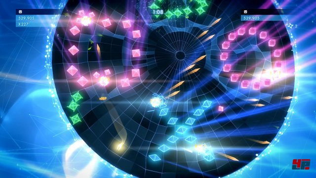 Screenshot - Geometry Wars 3: Dimensions (360) 92495269