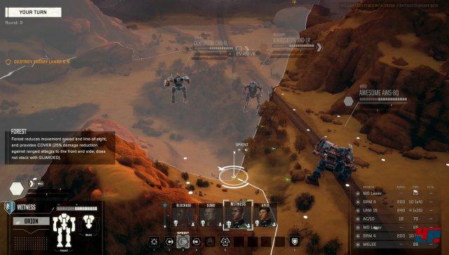 Screenshot - BattleTech (PC) 92547177