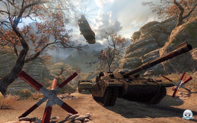 Screenshot - Warface (PC) 2389677