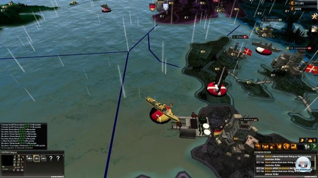 Screenshot - Storm: Frontline Nation (PC) 2239117