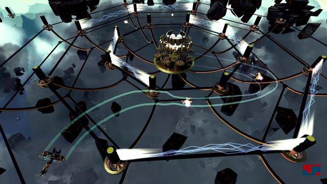 Screenshot - Airheart - Tales of Broken Wings (PC) 92570144