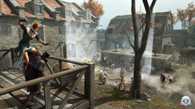 Screenshot - Assassin's Creed III (360) 2375672