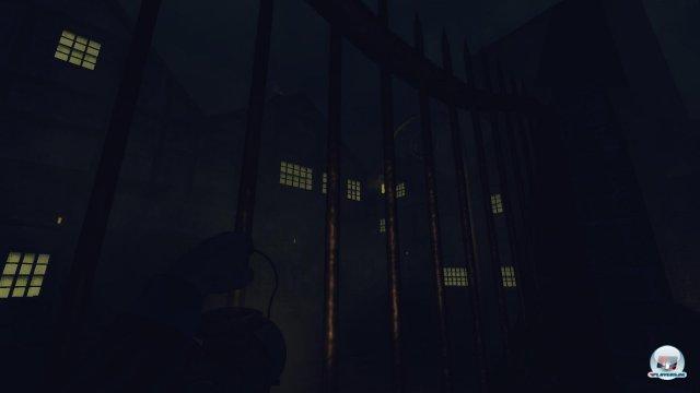 Screenshot - Amnesia: A Machine for Pigs (PC) 92468672