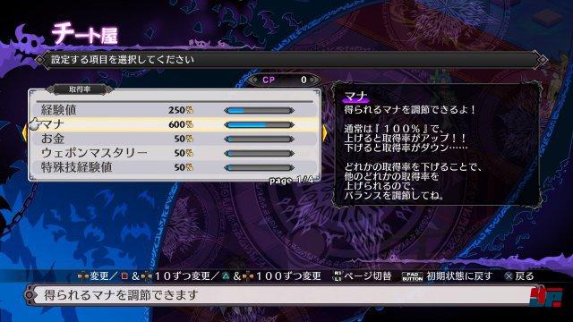 Screenshot - Disgaea 5: Alliance of Vengeance (PlayStation4) 92500936