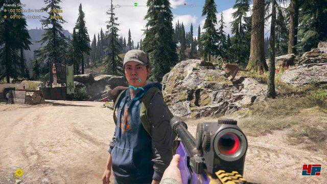 Screenshot - Far Cry 5 (XboxOneX) 92562432