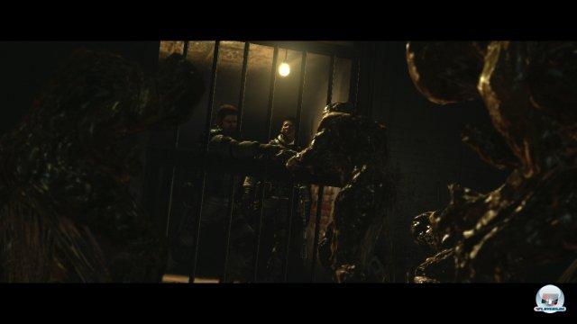 Screenshot - Resident Evil 6 (PlayStation3) 2338212