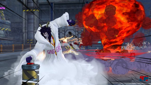 Screenshot - One Piece: Pirate Warriors 3 (PC) 92502187