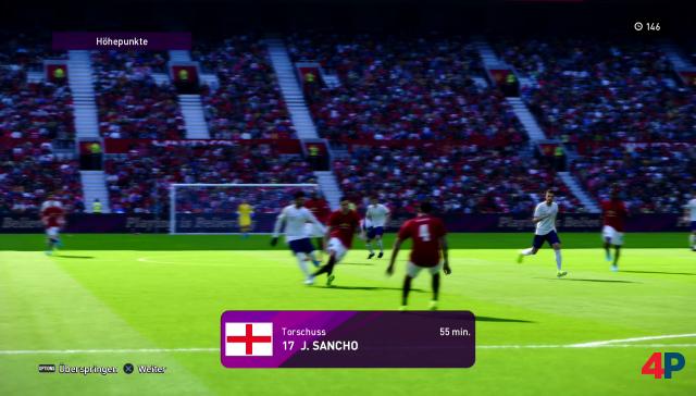 Screenshot - eFootball PES 2020 (PS4) 92596451