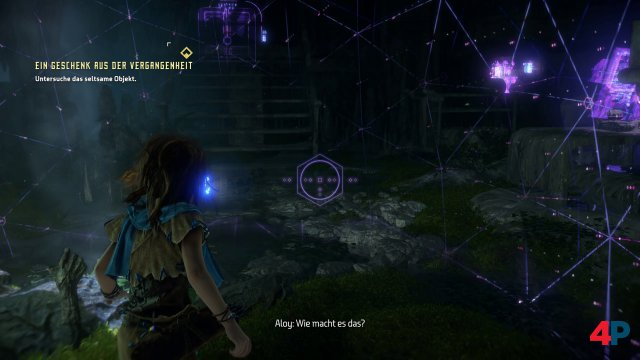 Screenshot - Horizon Zero Dawn (PC) 92621129