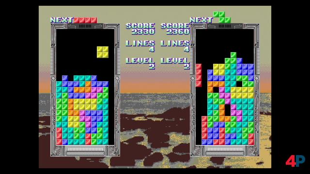 Screenshot - SEGA Mega Drive Mini (Spielkultur) 92589200
