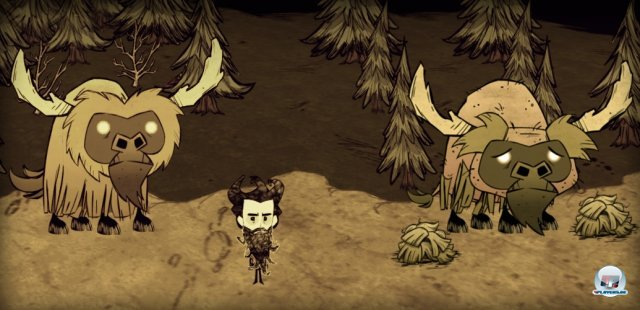 Screenshot - Don't Starve (PC)