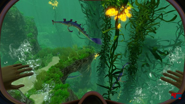 Screenshot - Subnautica (PS4) 92578891