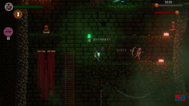 Screenshot - Rift Keeper (PC) 92579634