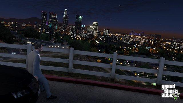 Screenshot - Grand Theft Auto 5 (360) 92468974