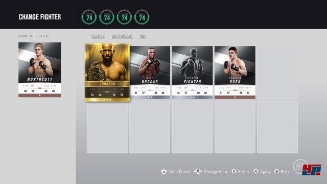 Screenshot - EA Sports UFC 3 (PS4) 92558996