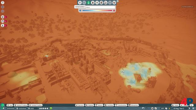 Screenshot - Planet Zoo (PC) 92595480