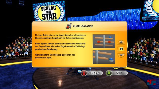 Screenshot - Schlag den Star - Das Spiel (Switch)