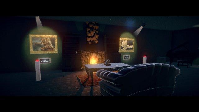 Screenshot - Summerland (PC)