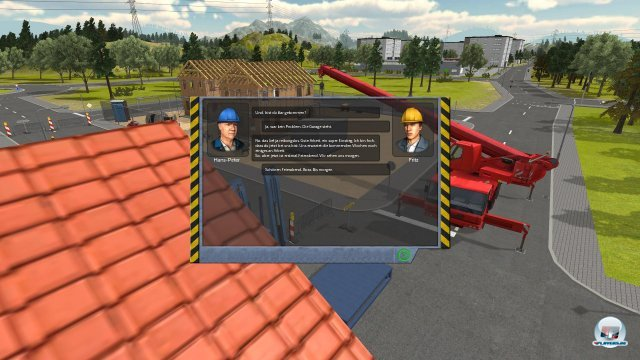 Screenshot - Bau-Simulator 2012 (PC) 2301352