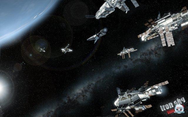 Screenshot - Iron Sky: Invasion (PC) 92405137