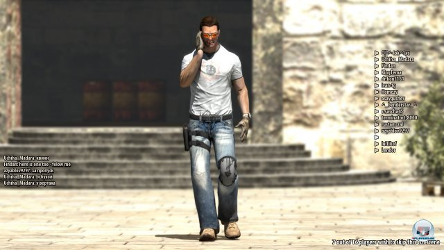Screenshot - Serious Sam 3: BFE (PC) 2300867