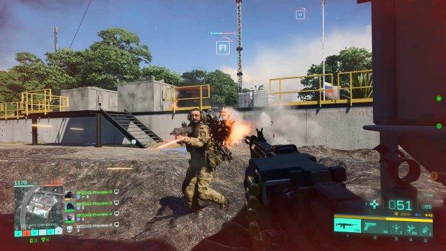 Screenshot - Battlefield 2042 (PC) 92650371