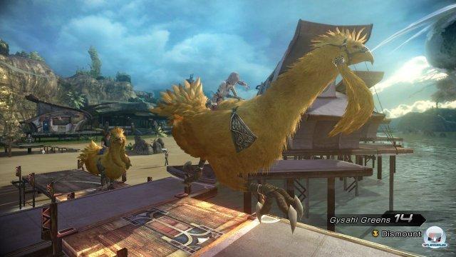 Screenshot - Final Fantasy XIII-2 (PlayStation3) 2294457