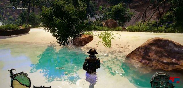 Auf der PlayStation 3 und Xbox 360 wird man technisch enttäuscht.