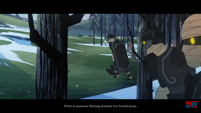 Screenshot - The Banner Saga 3 (PC) 92569923