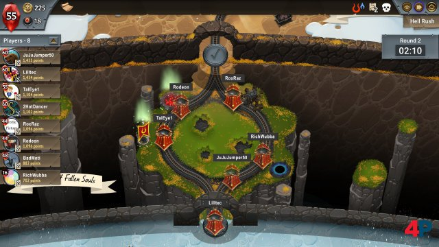 Screenshot - Monster Train (PC) 92613700