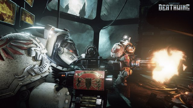 Screenshot - Space Hulk: Deathwing (PC) 92532938