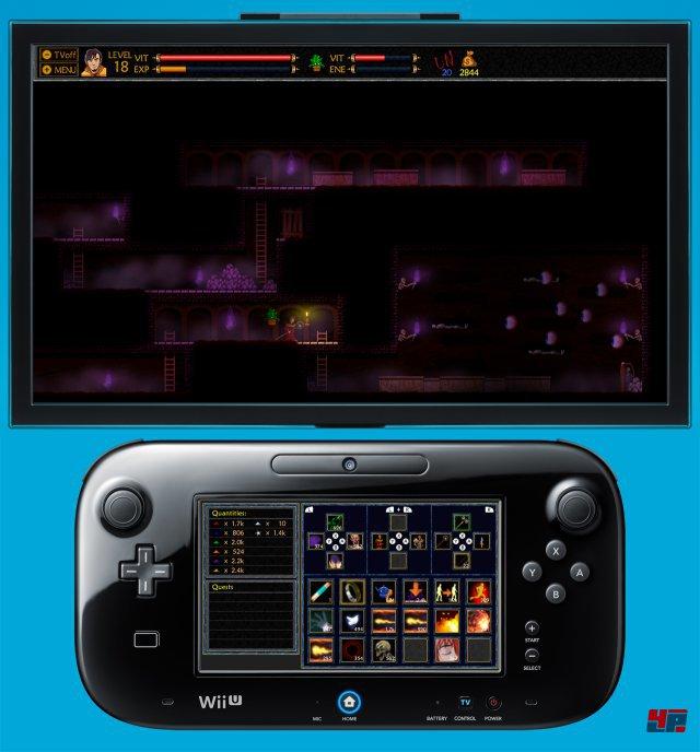 Screenshot - Unepic (Wii_U) 92476768