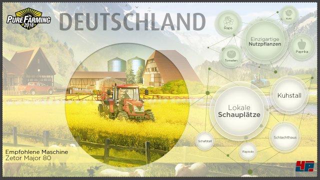 Screenshot - Pure Farming 2018 (PC)