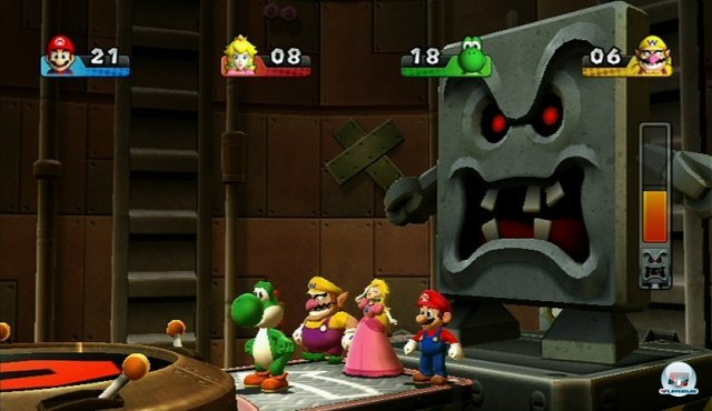 Screenshot - Mario Party 9 (Wii) 2300547