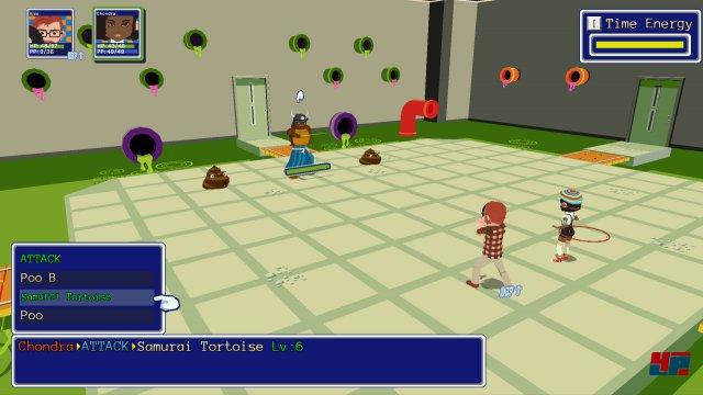 Screenshot - YIIK: A Post-Modern RPG (Mac) 92579417